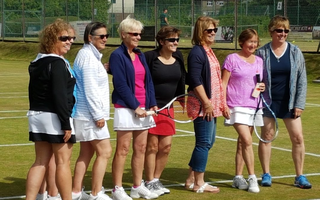 CROMER LADIES DAY 2018 – Charity Tournament