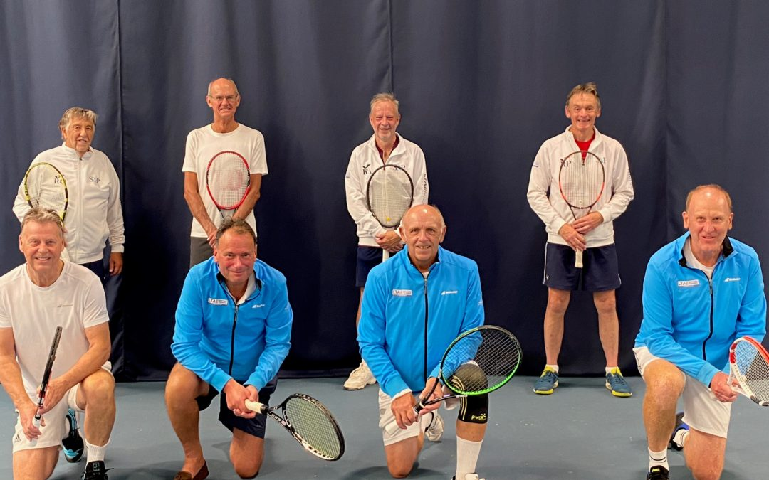 COUNTY FRIENDLY – NORFOLK V CAMBRIDGESHIRE OVER 65s